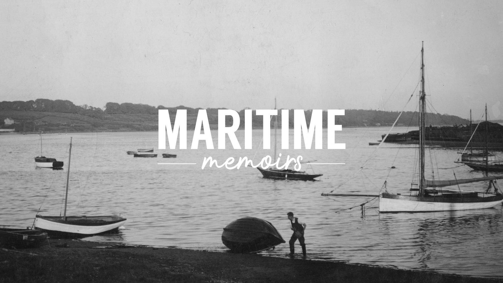 Maritime Memoirs
